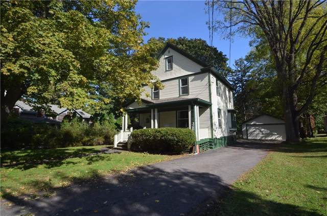 76 South Street, Pittsford, NY 14534 (MLS #R1232985) :: Robert PiazzaPalotto Sold Team