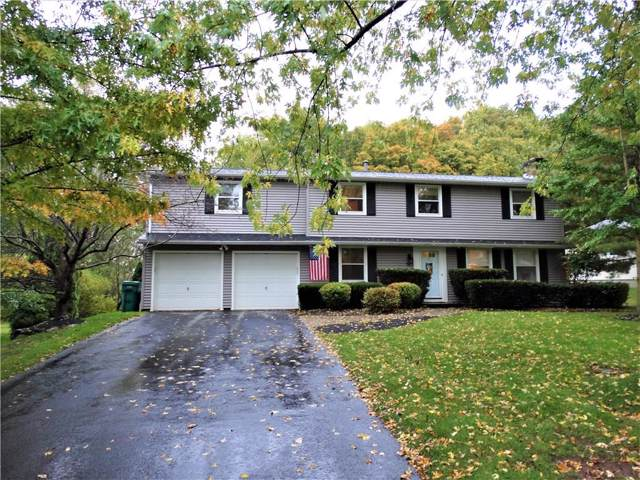 51 Maple Leaf Circle, Penfield, NY 14526 (MLS #R1233013) :: The Rich McCarron Team