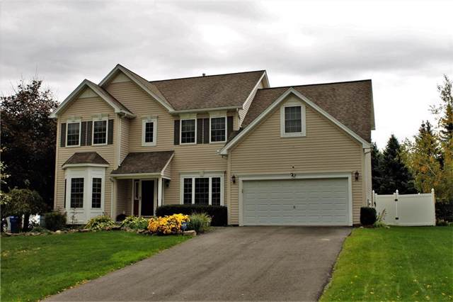 70 Whispering Winds Lane, Greece, NY 14626 (MLS #R1233019) :: Thousand Islands Realty