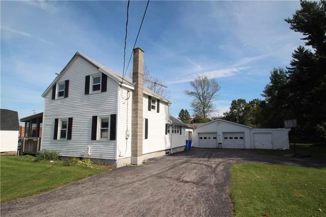 2951 Groth Road, Murray, NY 14470 (MLS #R1233022) :: MyTown Realty