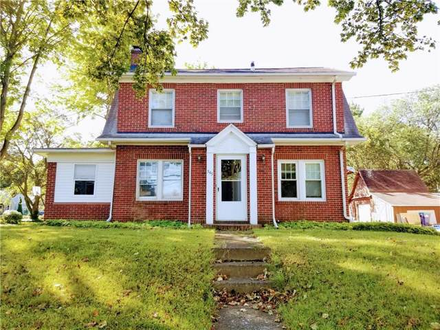 545 Britton Road, Greece, NY 14616 (MLS #R1233027) :: Updegraff Group