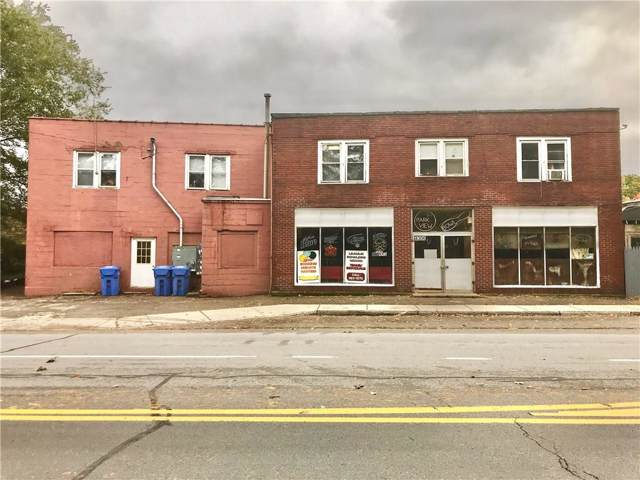 4306 Culver Road, Irondequoit, NY 14622 (MLS #R1233042) :: Thousand Islands Realty