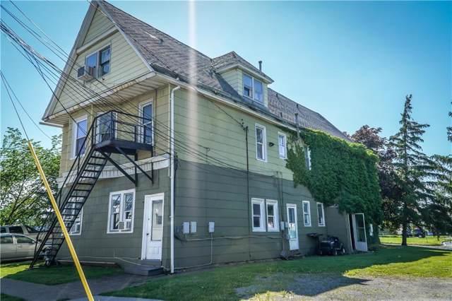 670 Ontario Street, Buffalo, NY 14207 (MLS #R1233087) :: The Glenn Advantage Team at Howard Hanna Real Estate Services