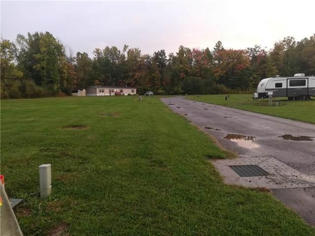 389 Sandybrook Drive, Hamlin, NY 14464 (MLS #R1233101) :: Robert PiazzaPalotto Sold Team