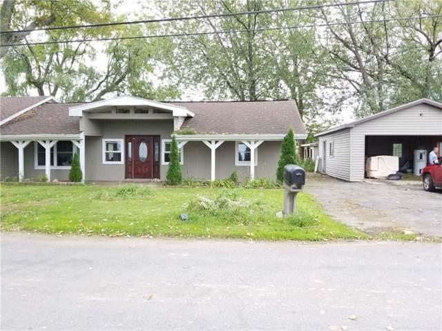 6341 Shore Acres Drive, Hamlin, NY 14468 (MLS #R1233171) :: Robert PiazzaPalotto Sold Team
