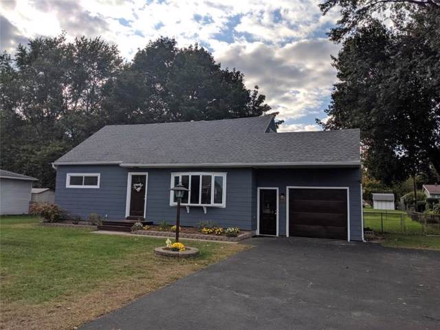 823 Bay Road, Webster, NY 14580 (MLS #R1233249) :: 716 Realty Group