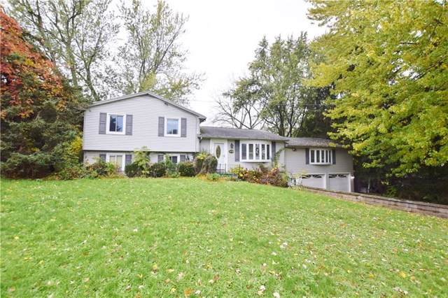 343 Elmgrove Road, Greece, NY 14626 (MLS #R1233256) :: Thousand Islands Realty