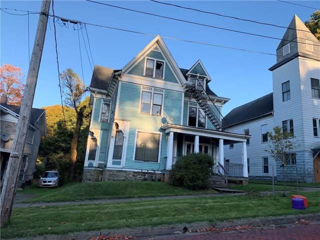 614 Spring Street, Jamestown, NY 14701 (MLS #R1233270) :: Robert PiazzaPalotto Sold Team