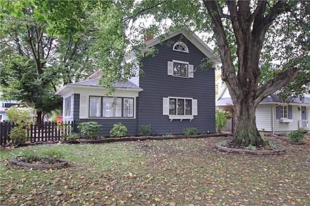 31 Dover Park, Brighton, NY 14610 (MLS #R1233300) :: BridgeView Real Estate Services