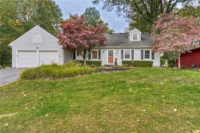 90 Beaconview Court, Irondequoit, NY 14617 (MLS #R1233312) :: Thousand Islands Realty