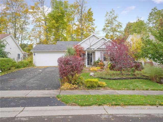 3927 N Park, Walworth, NY 14568 (MLS #R1233315) :: Thousand Islands Realty