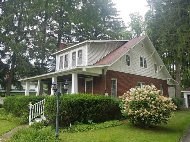 1524 Portville Olean Road, Olean-Town, NY 14760 (MLS #R1233355) :: Robert PiazzaPalotto Sold Team