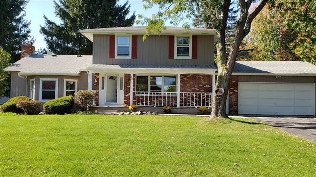 30 Denishire Drive, Ogden, NY 14624 (MLS #R1233371) :: Robert PiazzaPalotto Sold Team