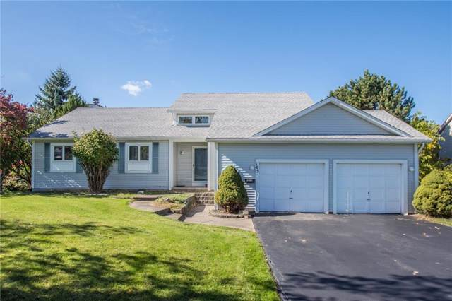 105 Sewilo Hills Drive, Irondequoit, NY 14622 (MLS #R1233459) :: Thousand Islands Realty