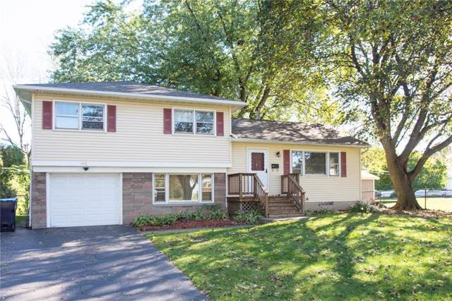 192 W Meadows Drive, Greece, NY 14616 (MLS #R1233461) :: Thousand Islands Realty