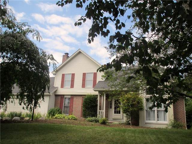 62 Old Country Lane, Perinton, NY 14450 (MLS #R1233598) :: Robert PiazzaPalotto Sold Team
