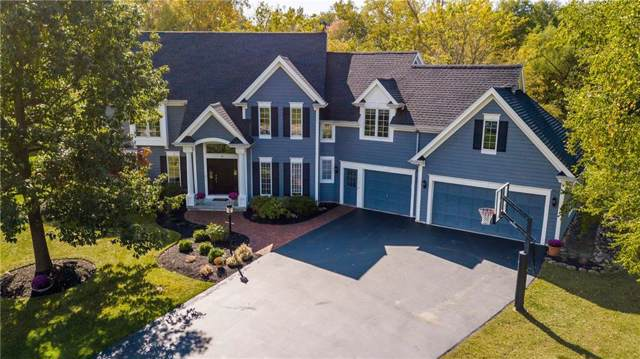 19 Fall Meadow Drive, Pittsford, NY 14534 (MLS #R1233603) :: Robert PiazzaPalotto Sold Team
