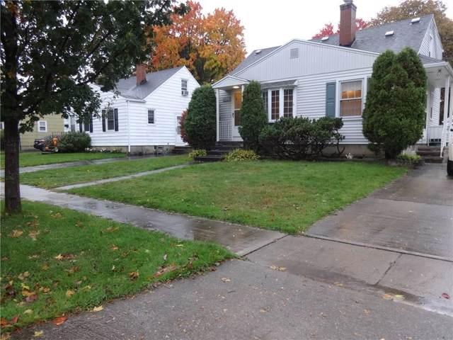 334 Longridge Avenue, Greece, NY 14616 (MLS #R1233629) :: Robert PiazzaPalotto Sold Team