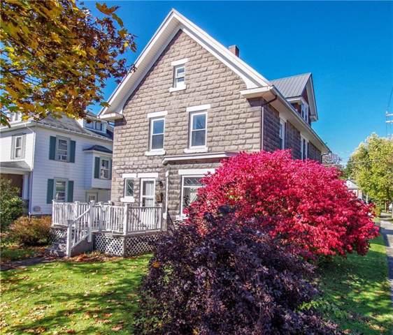 104 W James Street, Ellicott, NY 14733 (MLS #R1233714) :: BridgeView Real Estate Services