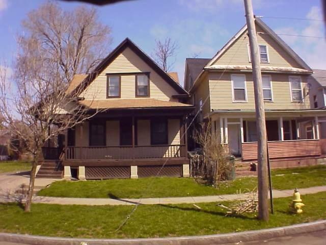 214 Wilkins Street, Rochester, NY 14621 (MLS #R1233718) :: Robert PiazzaPalotto Sold Team