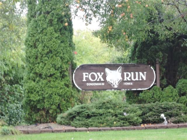 15 Fox Court #15, Gates, NY 14606 (MLS #R1233751) :: Robert PiazzaPalotto Sold Team