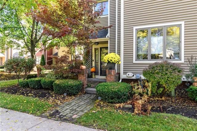 384 Frederick Douglass Street, Rochester, NY 14608 (MLS #R1233752) :: Robert PiazzaPalotto Sold Team