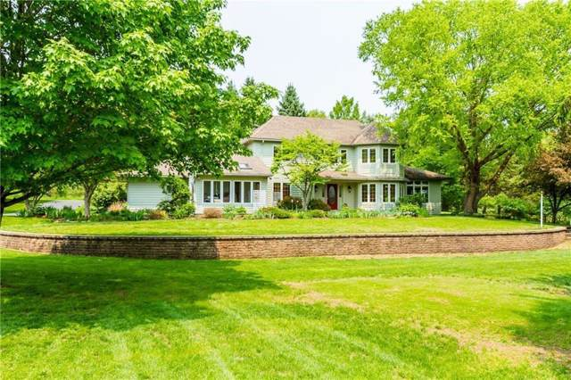 7979 Lookout Knob, Victor, NY 14564 (MLS #R1233755) :: 716 Realty Group