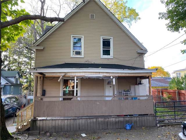 14 5 W 14th Street, Jamestown, NY 14701 (MLS #R1233835) :: BridgeView Real Estate Services
