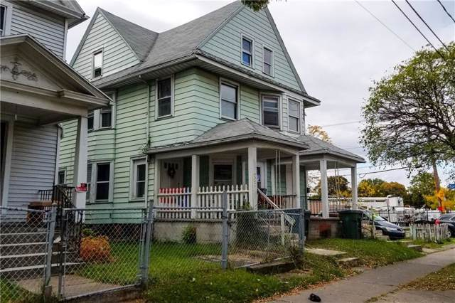 787 Hudson Avenue, Rochester, NY 14621 (MLS #R1233974) :: The CJ Lore Team | RE/MAX Hometown Choice