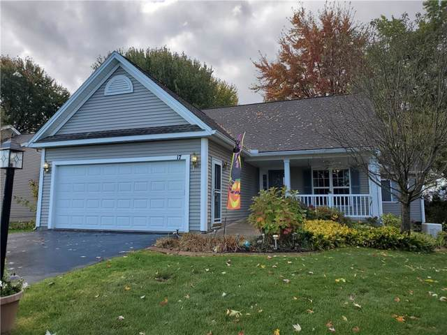 17 Winter Ridge, Ogden, NY 14559 (MLS #R1233995) :: BridgeView Real Estate Services