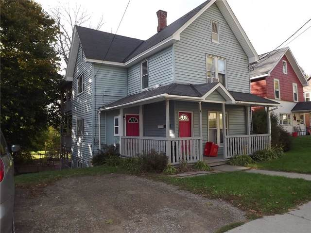41 Chapin Street, Jamestown, NY 14701 (MLS #R1234056) :: BridgeView Real Estate Services