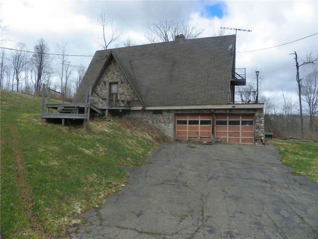 3652 Towerville Road, Ellery, NY 14782 (MLS #R1234128) :: BridgeView Real Estate Services