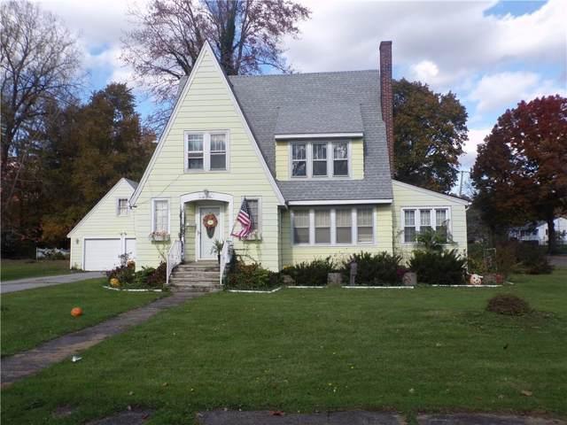 41 E Wright Avenue, Waterloo, NY 13165 (MLS #R1234132) :: The Glenn Advantage Team at Howard Hanna Real Estate Services