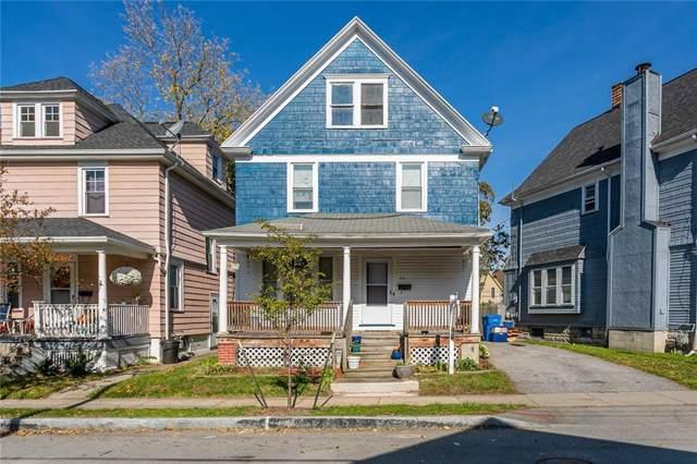 58 Bly Street, Rochester, NY 14620 (MLS #R1234170) :: Updegraff Group
