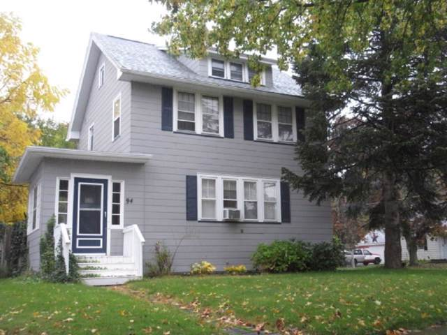 94 Leander Road, Rochester, NY 14612 (MLS #R1234174) :: BridgeView Real Estate Services