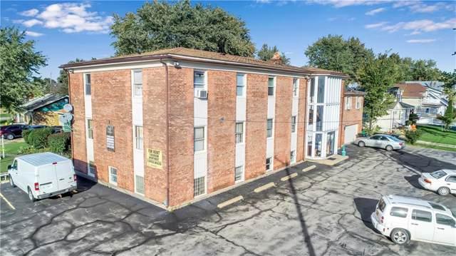 585 Delaware Street, Tonawanda-City, NY 14150 (MLS #R1234201) :: The CJ Lore Team | RE/MAX Hometown Choice