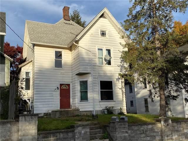 18 Bowen Street, Jamestown, NY 14701 (MLS #R1234321) :: BridgeView Real Estate Services