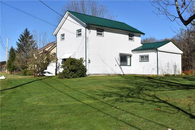 3494 Old Fluvanna Road, Ellicott, NY 14701 (MLS #R1234367) :: BridgeView Real Estate Services