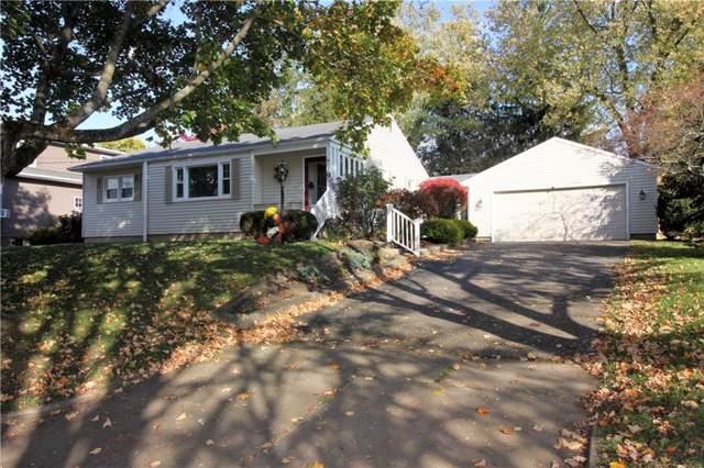 539 Prospect Street, Jamestown, NY 14701 (MLS #R1234432) :: The CJ Lore Team   RE/MAX Hometown Choice