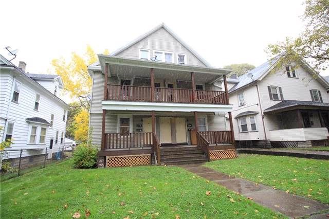 56 Clay Ave, Rochester, NY 14613 (MLS #R1234439) :: The CJ Lore Team | RE/MAX Hometown Choice
