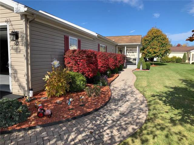 6671 Lilac Lane, Bath, NY 14810 (MLS #R1234657) :: The Chip Hodgkins Team