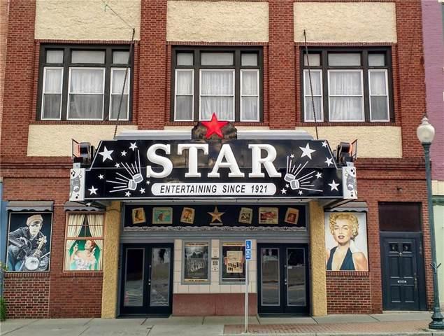 144 Main Street, North Dansville, NY 14437 (MLS #R1234856) :: Robert PiazzaPalotto Sold Team