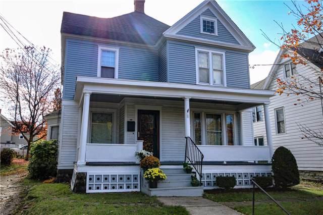 11 Mckinley Avenue, Jamestown, NY 14701 (MLS #R1235007) :: 716 Realty Group
