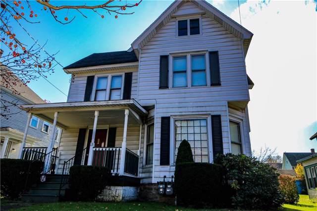 13 Mckinley Avenue, Jamestown, NY 14701 (MLS #R1235008) :: 716 Realty Group
