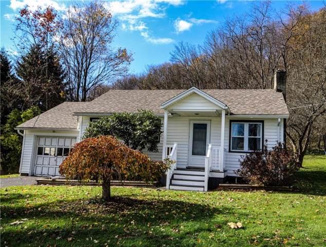 3597 Langdon Street, Poland, NY 14747 (MLS #R1235009) :: BridgeView Real Estate Services