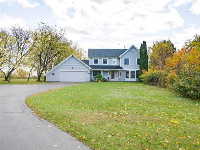 1205 Rush Scottsville Road, Rush, NY 14543 (MLS #R1235078) :: MyTown Realty