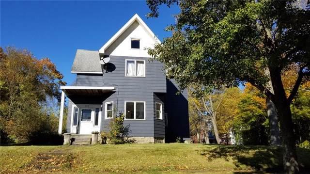 613 E 7th Street, Jamestown, NY 14701 (MLS #R1235301) :: BridgeView Real Estate Services