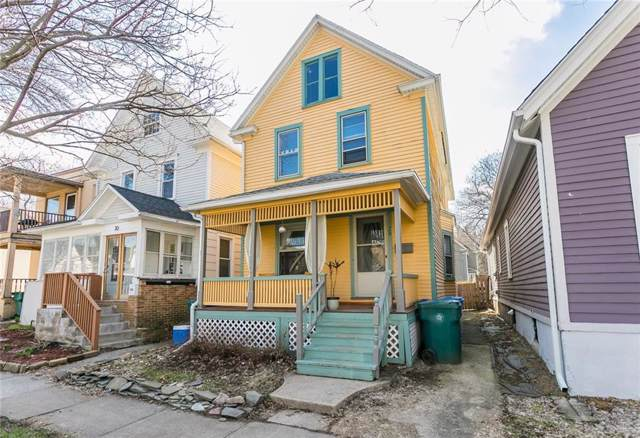 28 Beaufort Street, Rochester, NY 14620 (MLS #R1235315) :: Updegraff Group