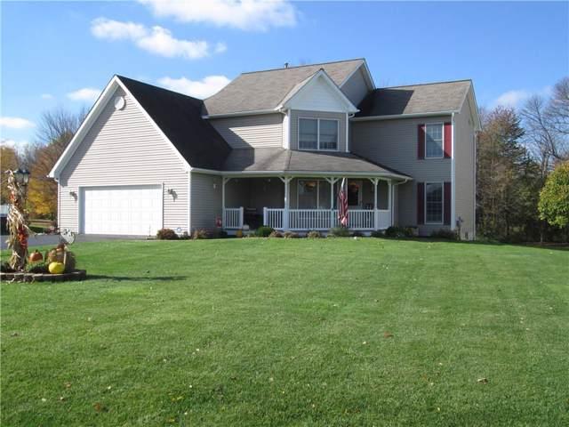6045 Trillium Trail, Ontario, NY 14519 (MLS #R1235319) :: BridgeView Real Estate Services