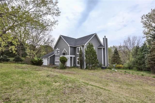 42 Partridge Hl, Mendon, NY 14472 (MLS #R1235515) :: The CJ Lore Team | RE/MAX Hometown Choice